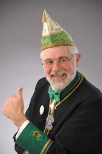 Helmut Schoos